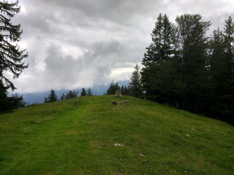 Toter Mann Peak