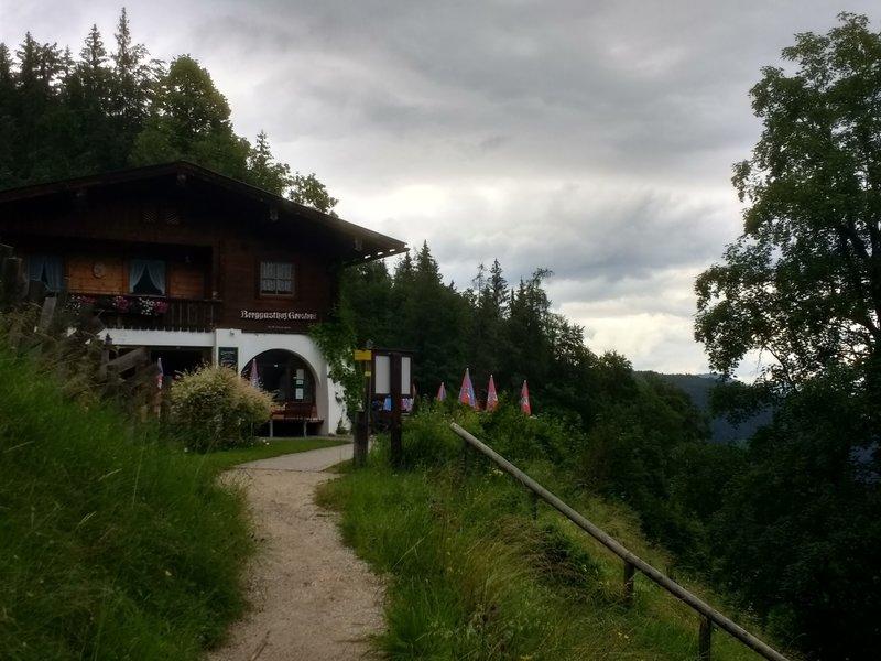 Gerstreit inn and restaurant