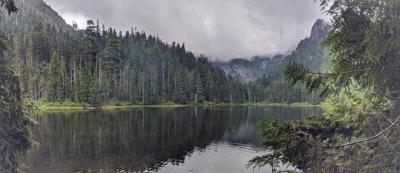 Little Greider Lake