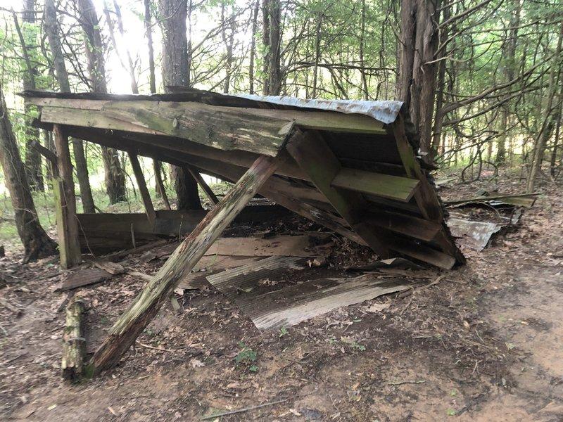 Old Shelter