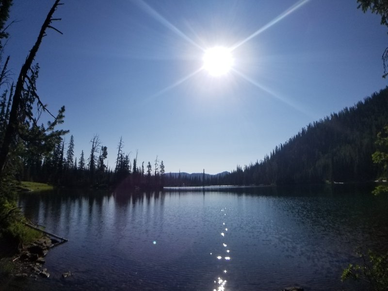 Link Lake