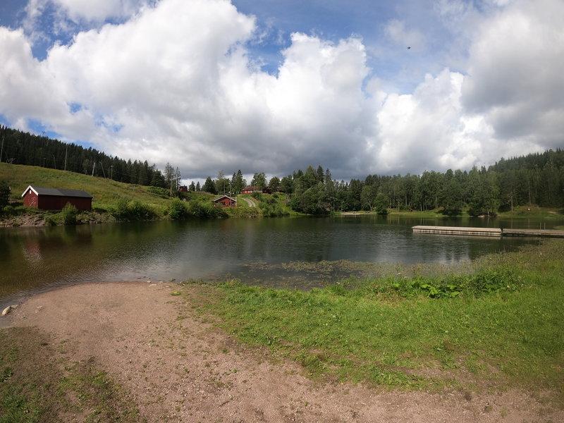 Lake Trollvann