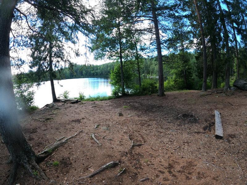 Lake Steinsjoen