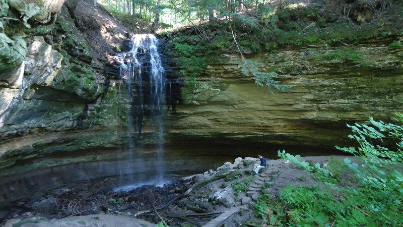 Olsen Falls