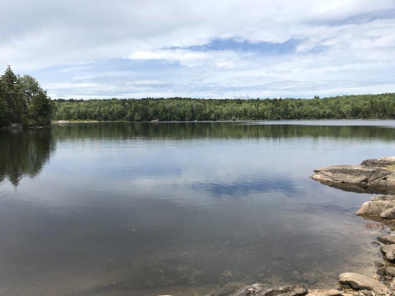 Morgan Pond