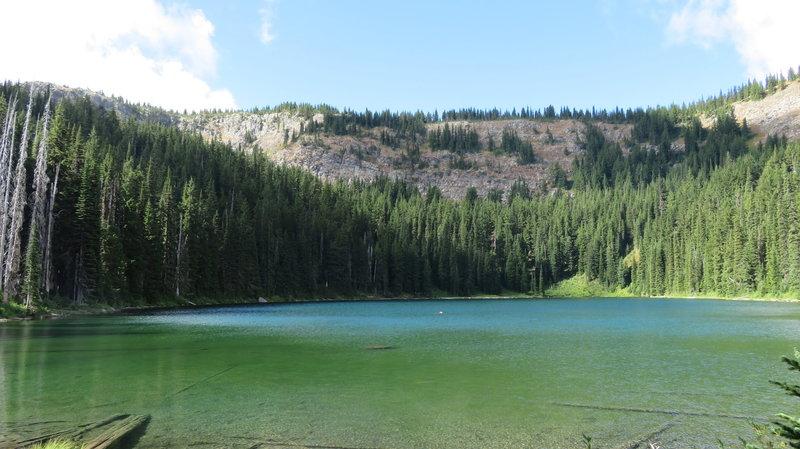 Upper Blossom Lake