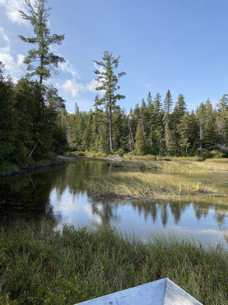 Deasey Pond