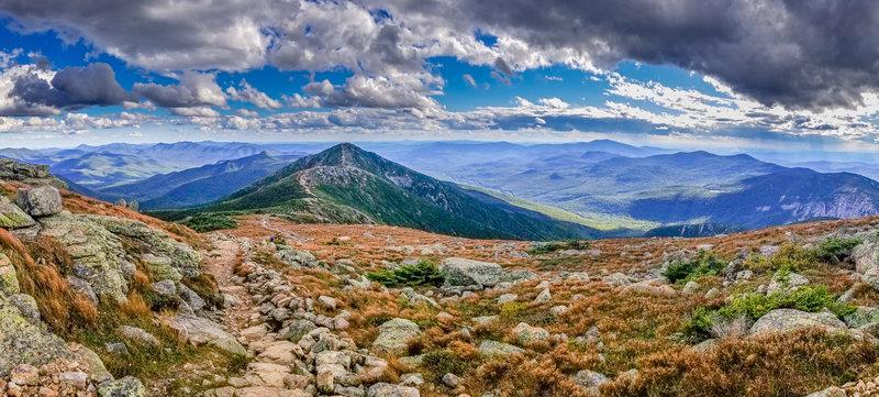 Fraconia Ridge