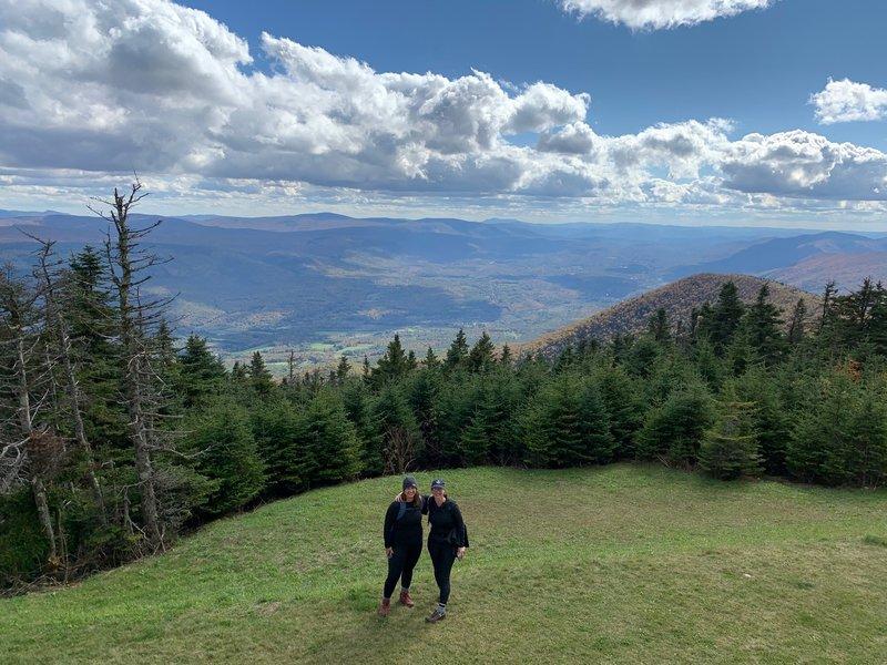 Mt Equinox VT
