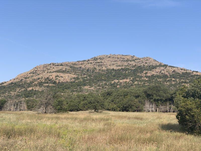 Mt.Scott