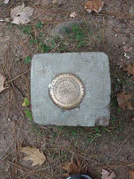 Elevation marker