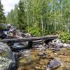 Taggart Creek