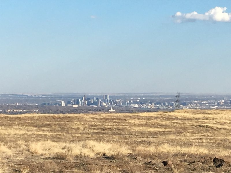 View of Denver