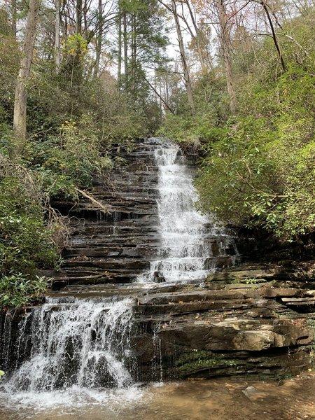 Angel Falls - Fall 2020