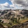 North Fork Cascade Canyon