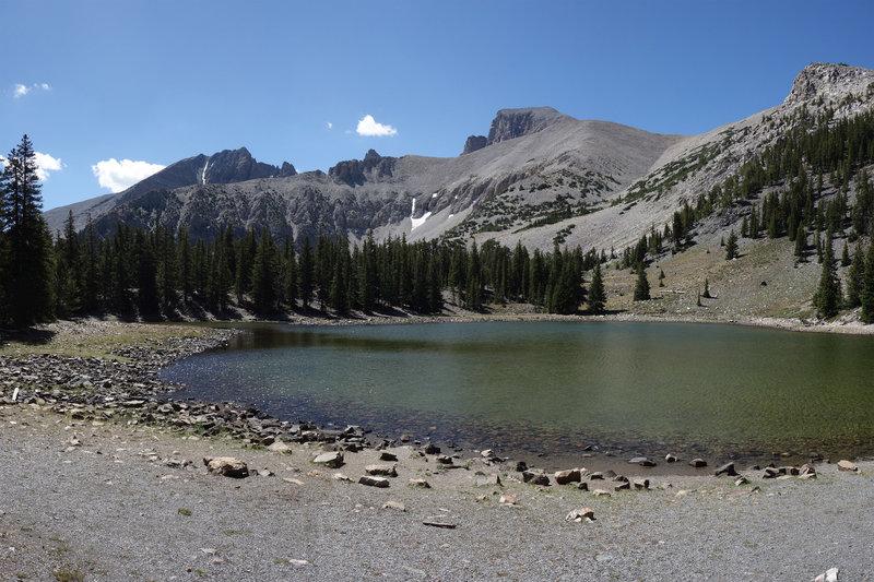Lake Stella