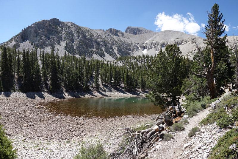 Lake Teresa