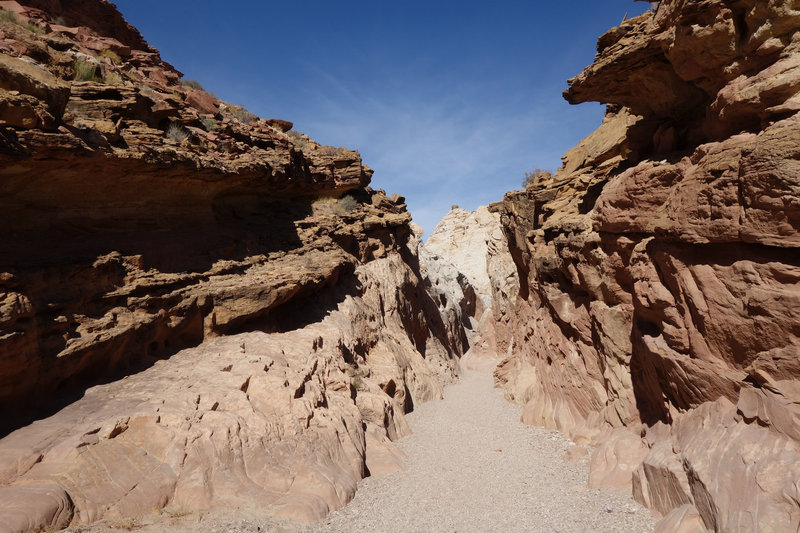 Bell's Canyon