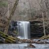 Hangon Wright Falls