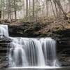 R.B Ricketts Falls