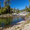 South Fork San Joaquin River
