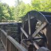 Chatfield Hollow waterwheel
