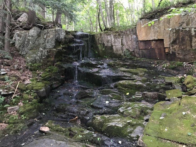 Rollo Falls