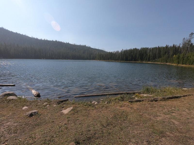 Crawfish Lake (10-01-2020)