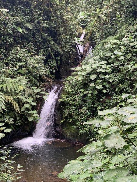 Cuecha Falls
