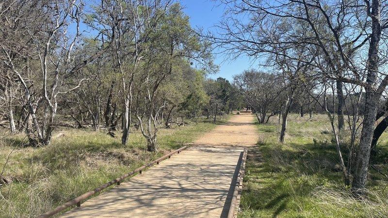 Savanah Loop Trail