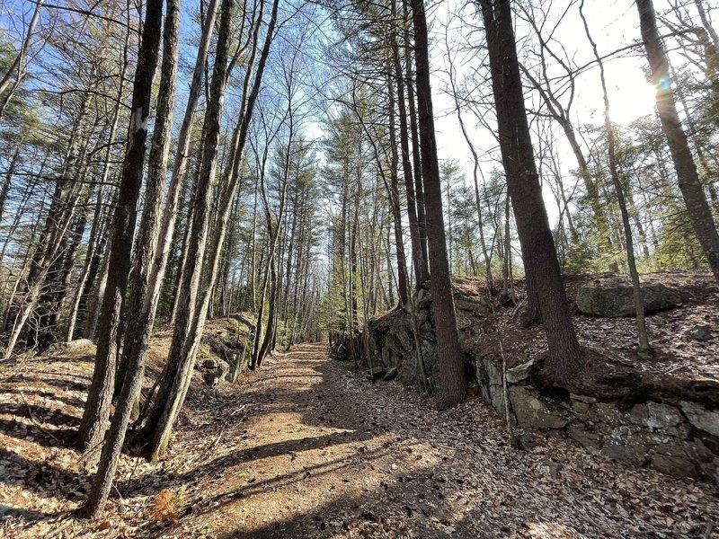 B&M Trail