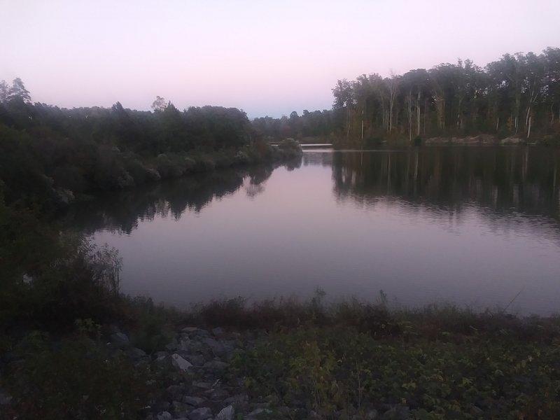Lake Betz