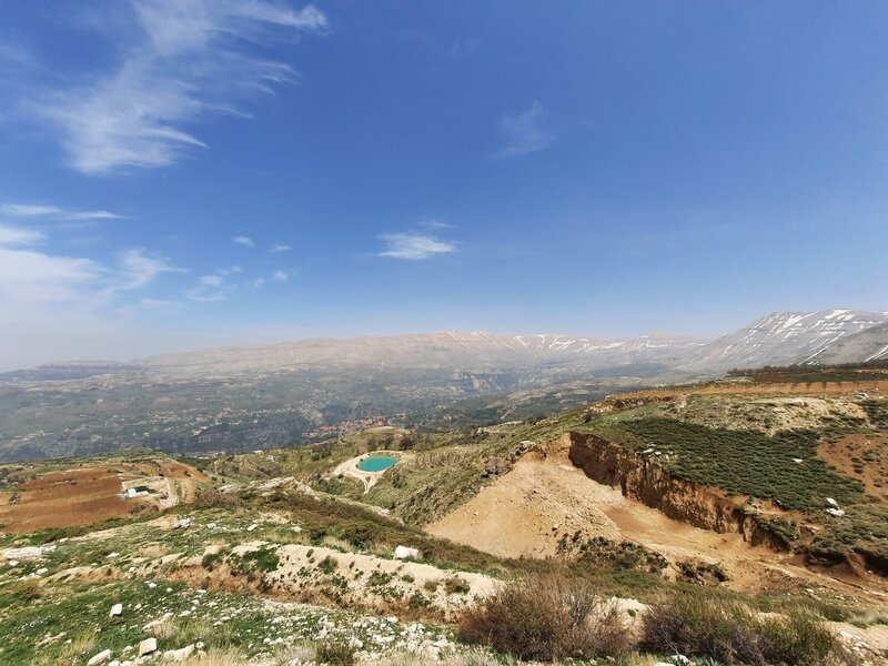 Looking back at Arz