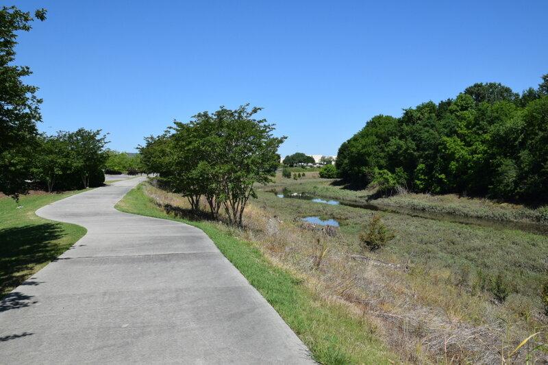 Ward Creek Greenway