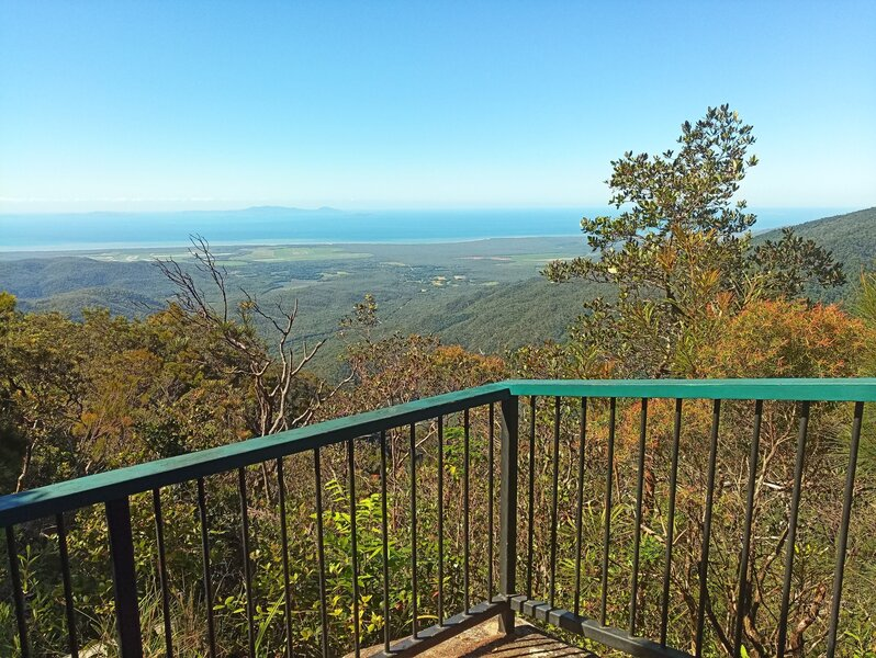 Witts Lookout