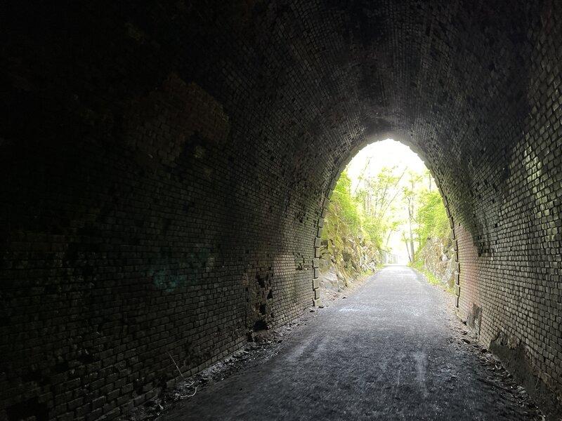 Blue Ridge Tunnel West Entrance