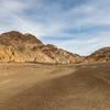 Mouth of Desolation Canyon