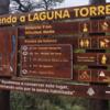 Laguna Torre Trail.