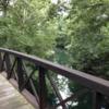 Bridge near Lake Post.