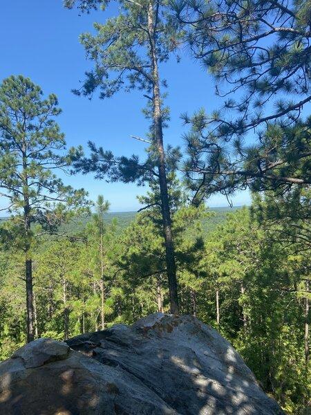 Saddlerock Mountain