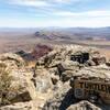 Turtlehead Peak.