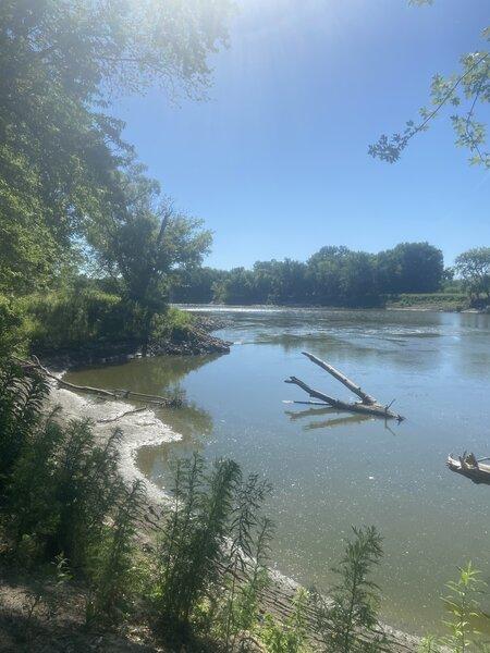 Riverside of Seven Mile Creek