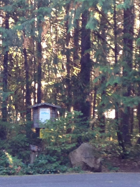 Belknap Hot Springs and Campground