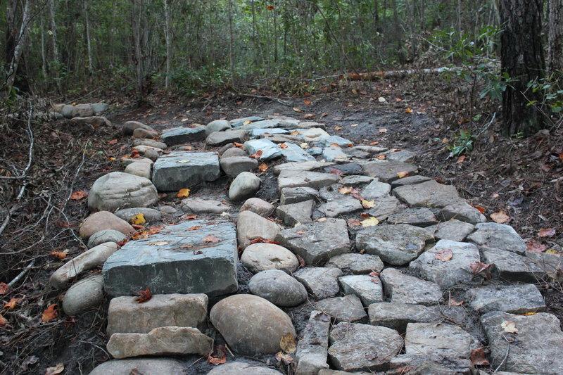 Copperhead Trail Rock Garden #2