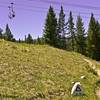 CT Ski Crossing<br> (Copper Mountain Resort)