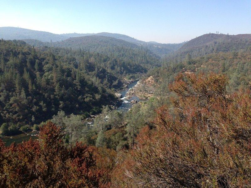 American River View