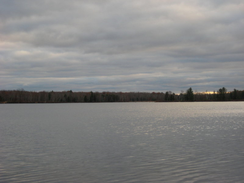 Lake Dubonnet