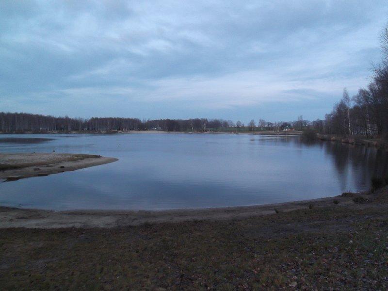 Krystina lake