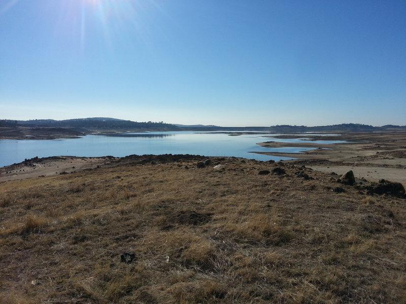 Lake Folsom