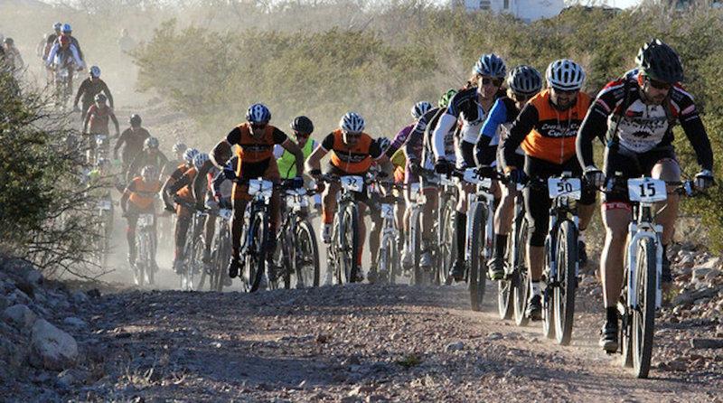 2014 Puzzler Race Start